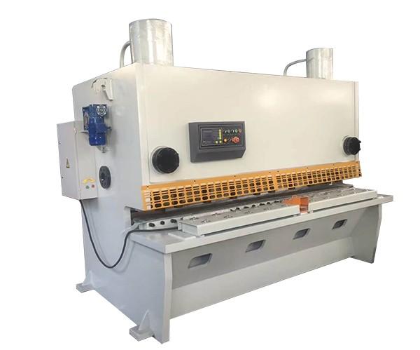 江蘇20×2500液壓閘式剪板機